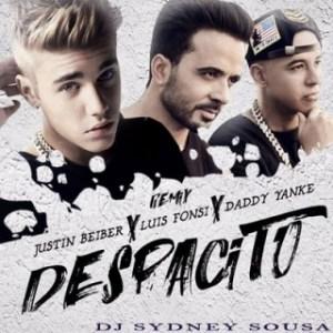 Instrumental: Luis Fonsi X Daddy Yankee - Despacito ft. Justin Bieber (Instrumental)